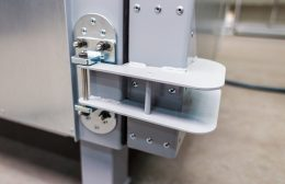 Esiva oven reliable hinge